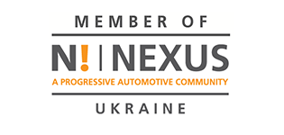 Member of Nexus Ukraine